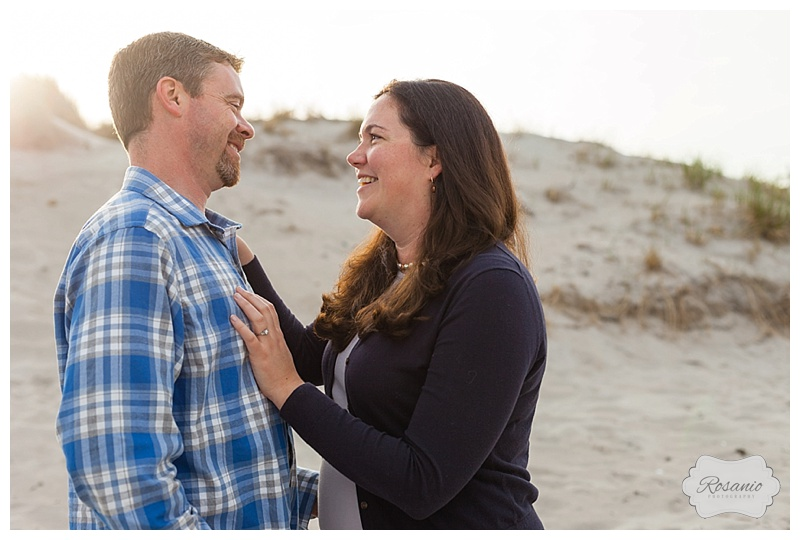 Rosanio Photography | Hampton Beach Engagement Session | New Hampshire Wedding and Engagement Photographer_0002.jpg
