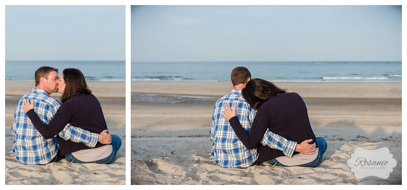 Rosanio Photography | Hampton Beach Engagement Session | New Hampshire Wedding and Engagement Photographer_0008.jpg