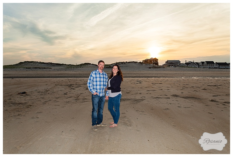 Rosanio Photography | Hampton Beach Engagement Session | New Hampshire Wedding and Engagement Photographer_0016.jpg