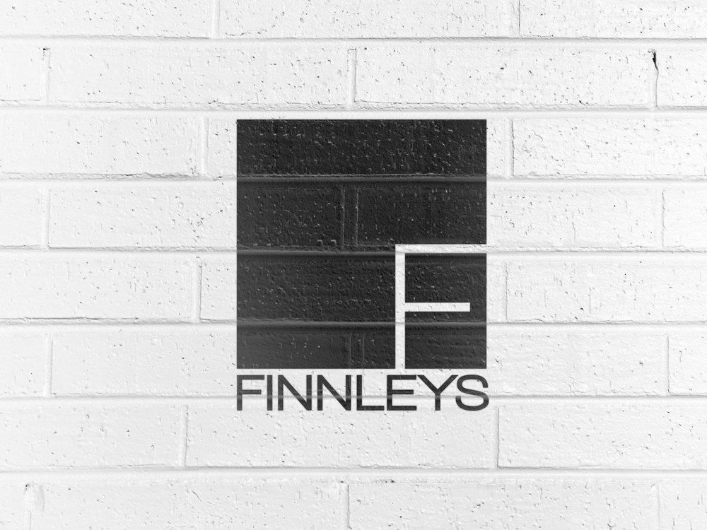 Finnleys logo