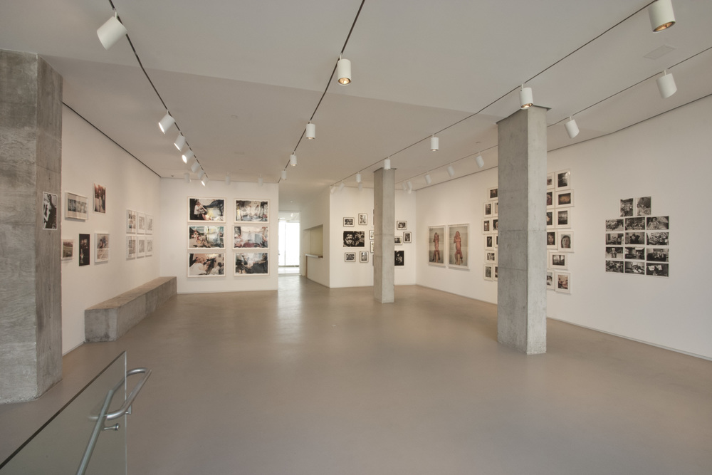 Main Exhibition Space