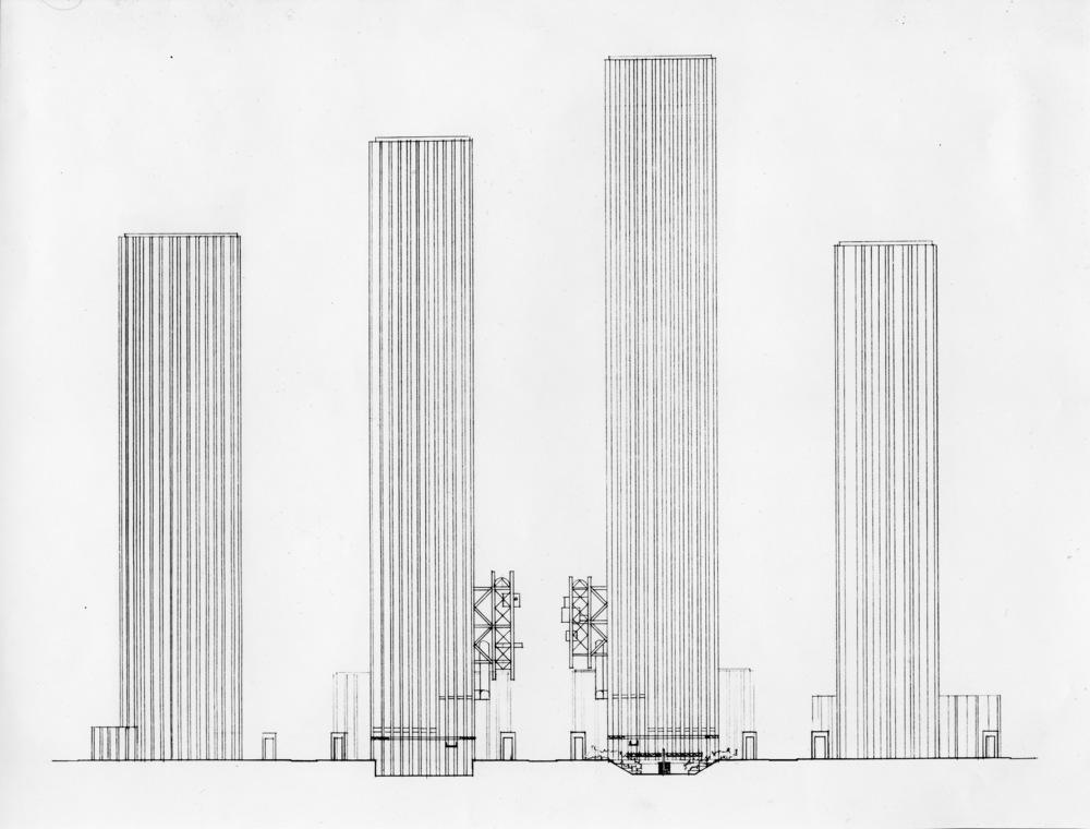 Vertical Urban Gardens