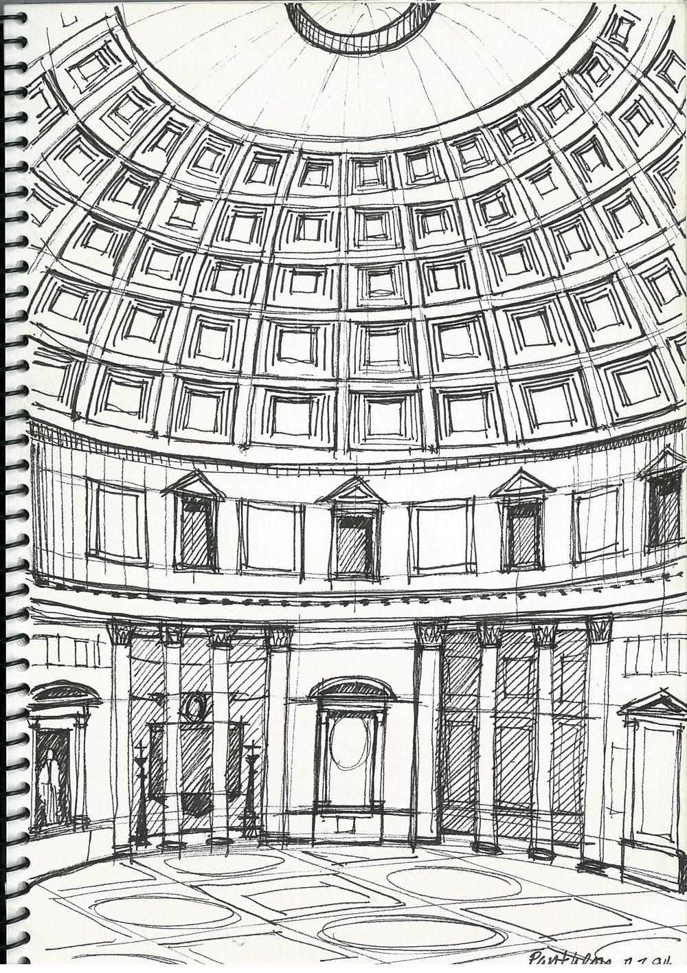 1994 - 5 Rome Pantheon cropped.jpg