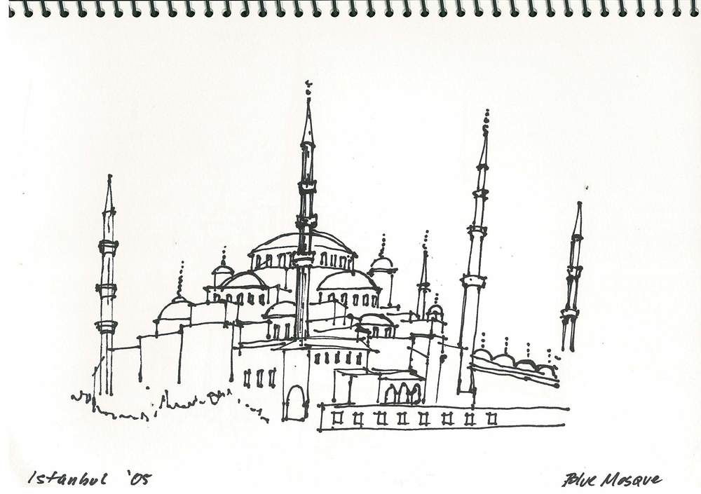 2005 - 2 Istanbul Blue Mosque cropped.jpg