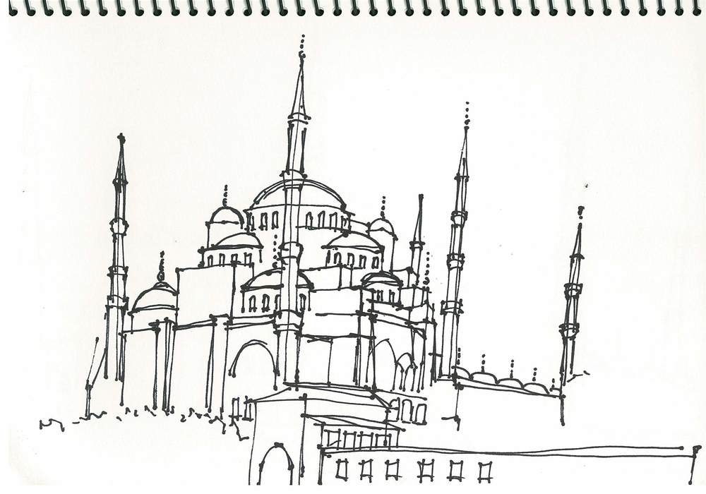 2005 - 3 Istanbul Blue Mosque cropped.jpg