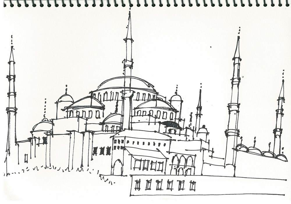 2005 - 4 Istanbul Blue Mosque cropped.jpg