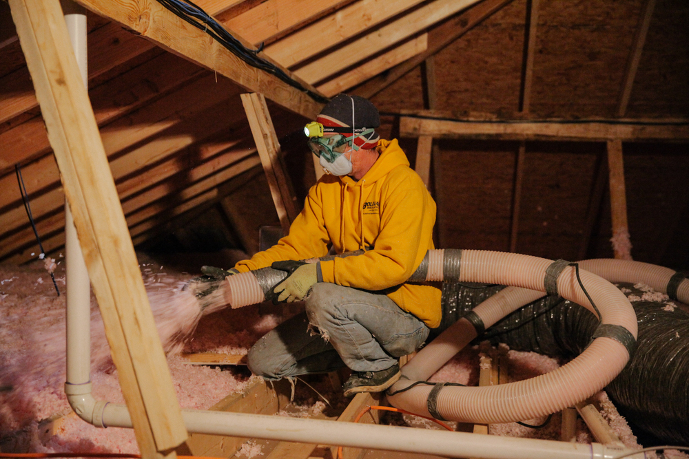 We Re Insulation And Then Some Bolivar Insulation