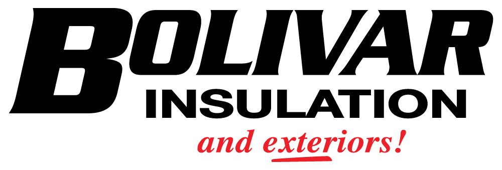Bolivar Insulation | We are Insulation and Exteriors