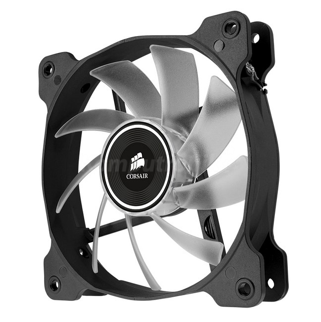 120mm fan made by Corsair
