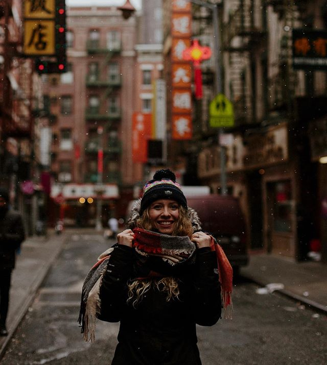 Early morning street wanderin' ❄️ • Shot on: Canon 5D Mark III // Canon 50mm f/1.4 • • • • • • • • • #chinatownnyc #newyorklike #newyorklife #nycdotgram #travelcouple #coupleswhotravel #passportready #passportlife #travelpassport #passportexpress #travelinspiration #travelinspo #beautiful_world #travelingtheworld #traveladdicted #instavacation #travelblog #worldnomads #weliketotravel #seetheworld #traveltogether #creativetravelcouples #lovetotravel #travelpic #worldtravelers #travellove #couplesofinstagram #travelwithus #travelwithme #travelnow