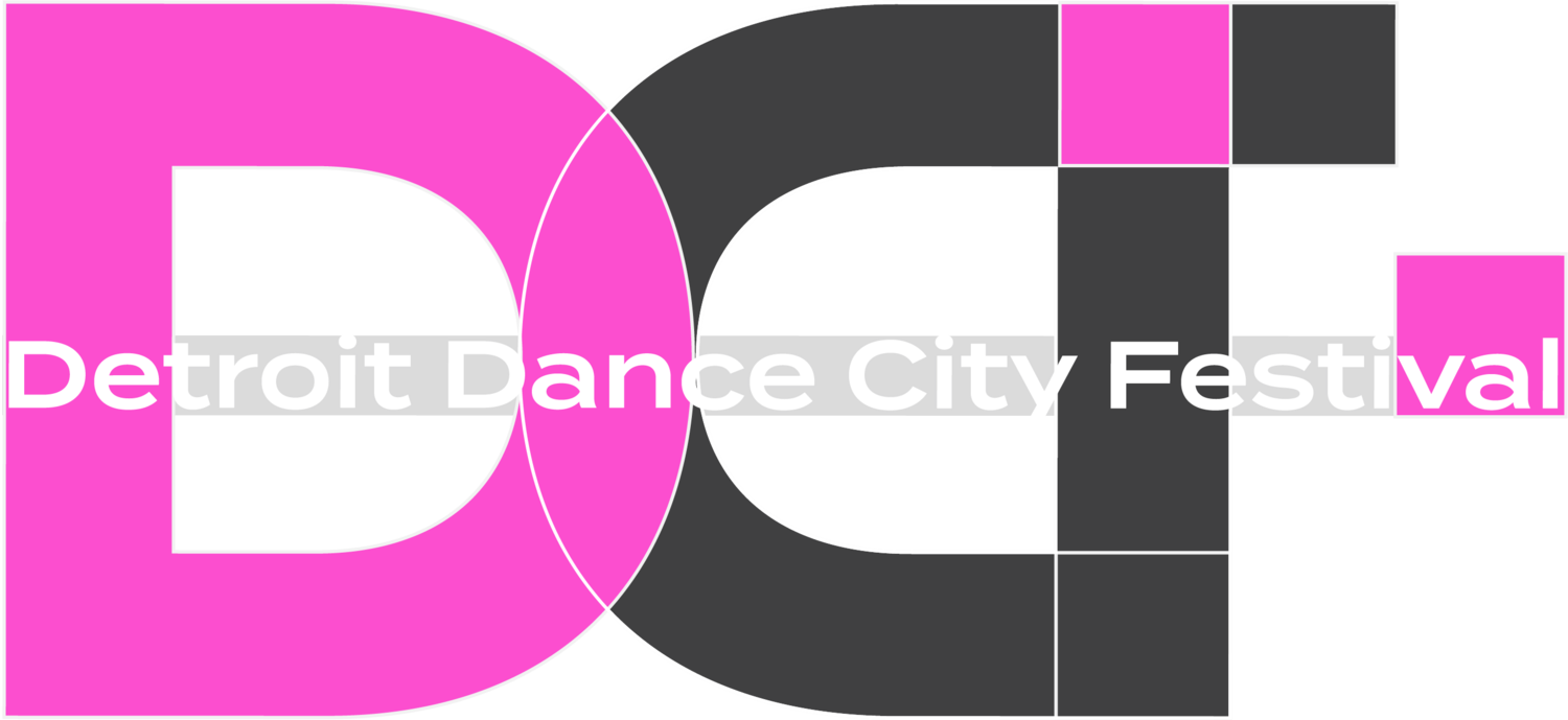 Detroit Dance City Festival