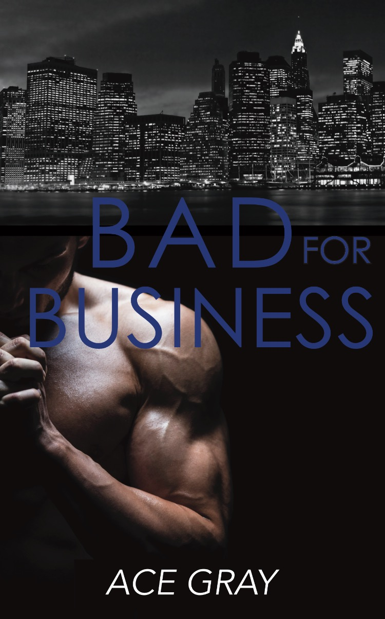 Bad For Business (Book 2)      Available on Amazon via Kindle & paperback  here !      Now available on Barnes & Nobel  here !      Now available on iBooks  here !    Falling was the easy part.  Kate Elliott can still see blood on her hands and feel the last breath of a dying man on her lips. Anytime she closes her eyes, a small piece of her world crumbles, leaving her something she's never been: weak. Luckily, Nicholas Bryant is strong enough for the both of them. And he'd do anything to lift Kate up…kiss her tears until they stop, take her breath away, and pleasure her until she barely remembers the outside world.  But...  Nicholas' past is catching up to him, and fast. The secrets he's kept at bay have wound their way into his present and threaten the very real future he's started to build with Kate. He'll fight for Kate—every bit as much as he'll fight with her—but even that may not be enough. Nicholas Bryant may turn out to be very Bad For Business after all.  Bad For Business contains mature content suitable for mature audiences.