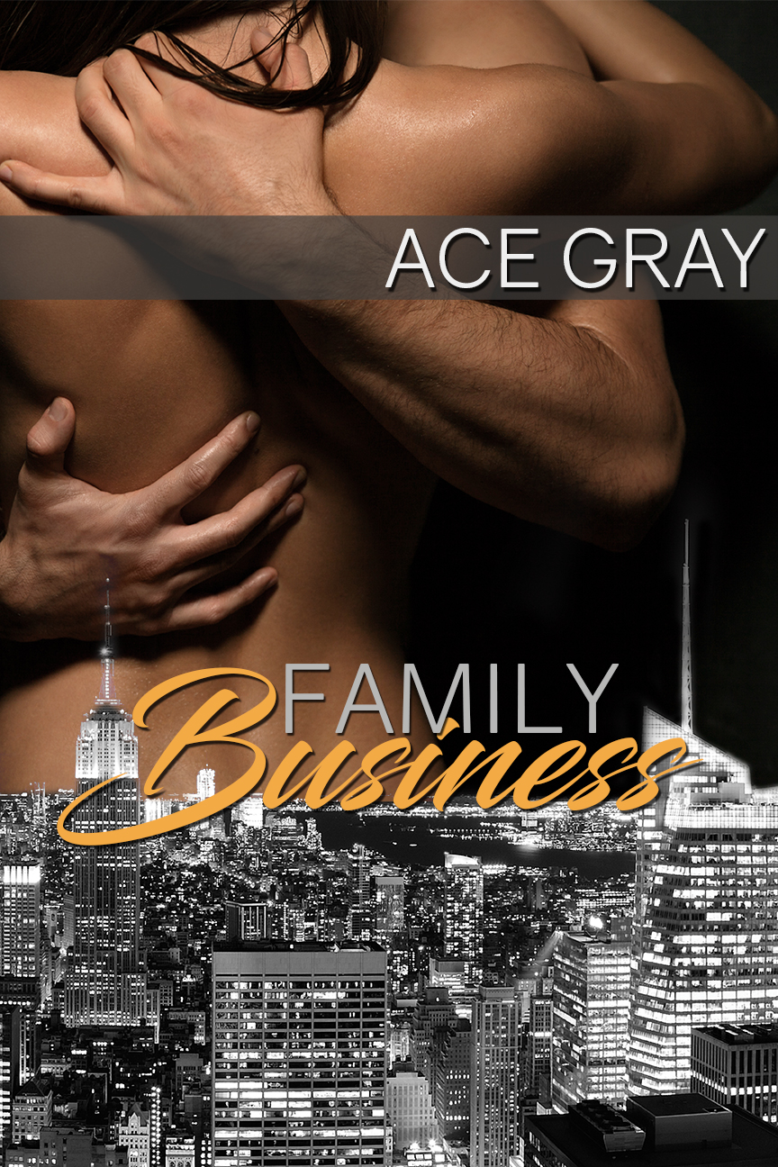 Family Business (Book 3)      Available on Amazon via Kindle & paperback  here !    Finding the one doesn't always mean keeping them.  Kate Elliott and Nicholas Bryant's relationship has been anything but easy. The best things in life never are. And finding each other, finding a soulmate, qualifies as extravagant, borderline absurd.  But holding on isn't always about holding tight. Sometimes things, or people, slip through even the strongest grip…   The ghosts of both Nicholas' and Kate's pasts are haunting every facet of their lives. Enemies, both old and new, are weaving their tendrils around a couple usually trademarked by ecstasy. Sometimes the demons are a whisper; sometimes they have a vicious strangle hold. Nicholas and Kate finding their other half, against all odds, and despite explosive and electric tempers, won't be the hard part. Staying alive may be all this family can ask for.  Family Business is a steam romance with content intended for a mature audience.