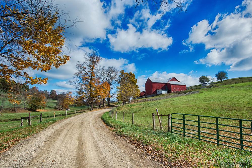 Amish Road