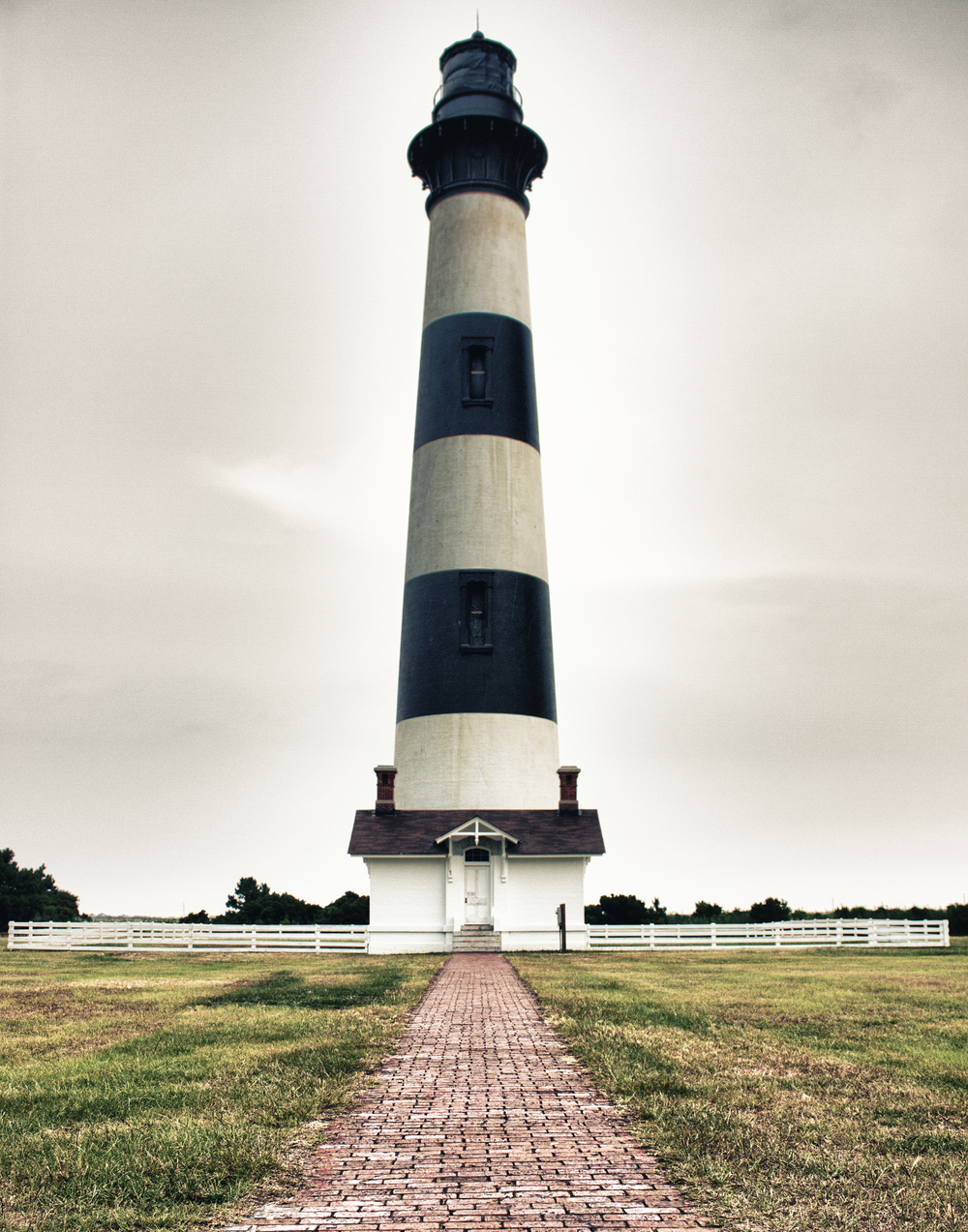 Boddie Island Lighthouse