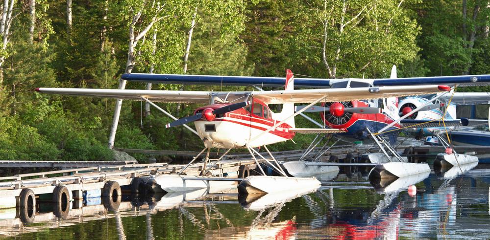 Moosehead Lake Taxi