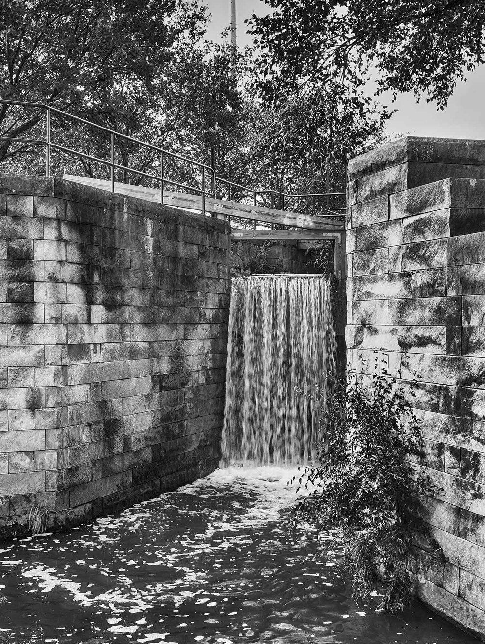 Ohio & Erie Canal Lock 2