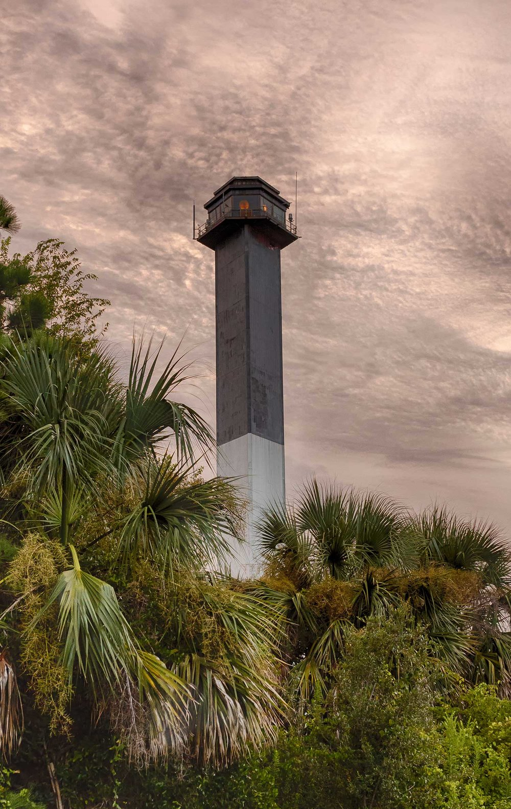 Charleston Light (aka Sullivan's Island Lighthouse)