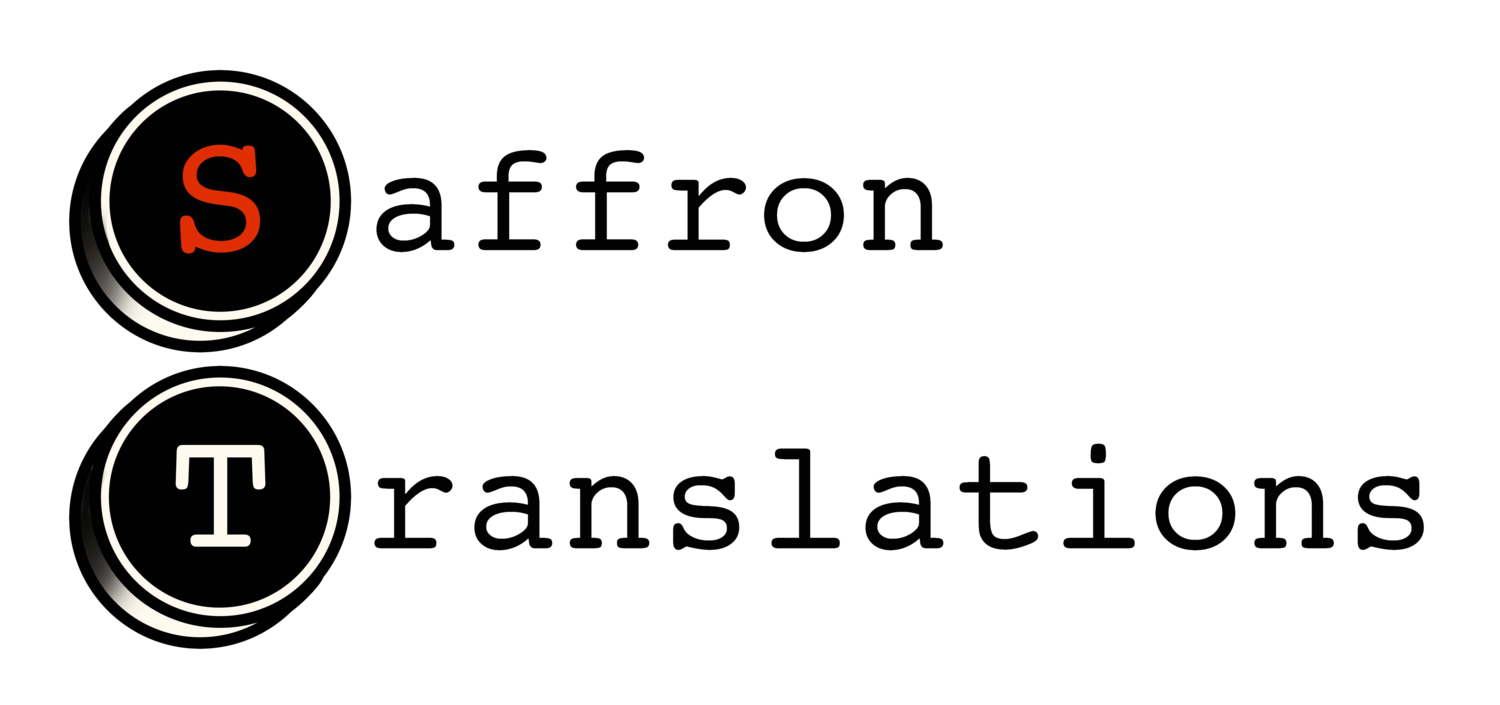 Saffron Translations