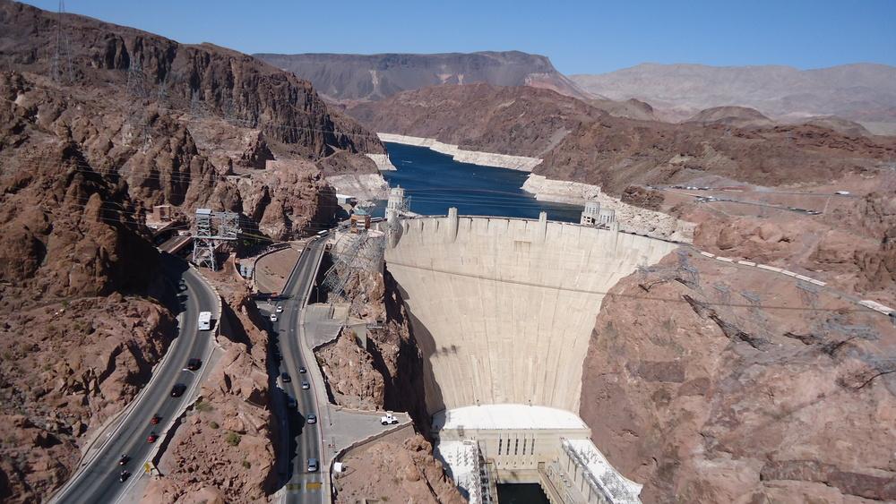 Hoover Dam - Rachel Kristensen