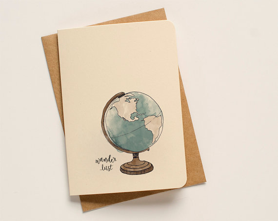 around-the-globe-greeting-card