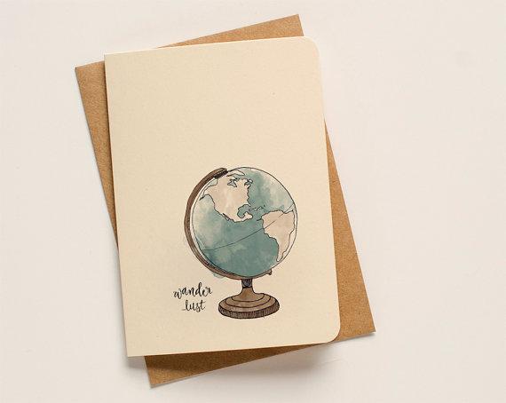 around-the-globe-greeting-card