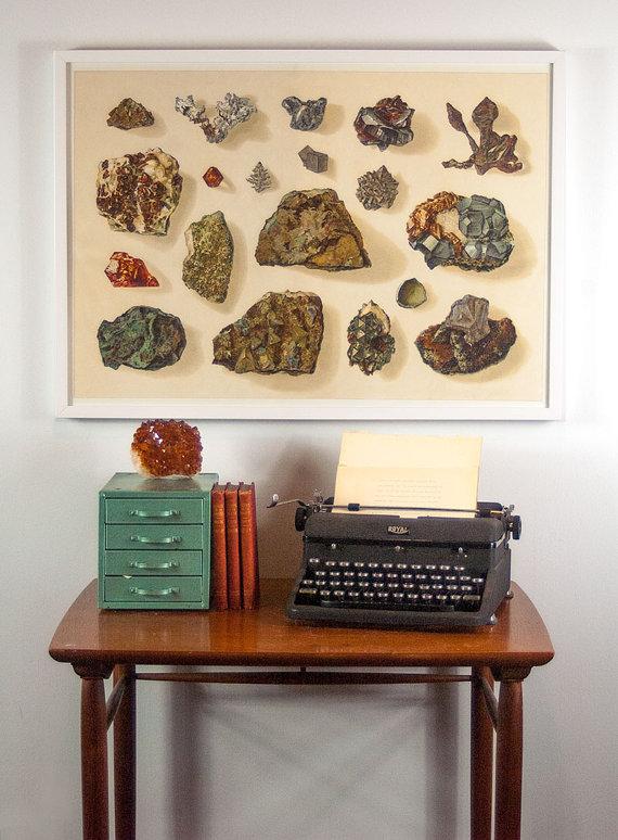 mineral-print