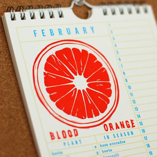perpetual produce calendar