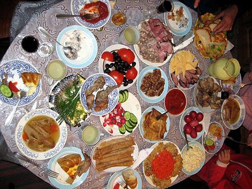 Moldovan cuisine essay topics