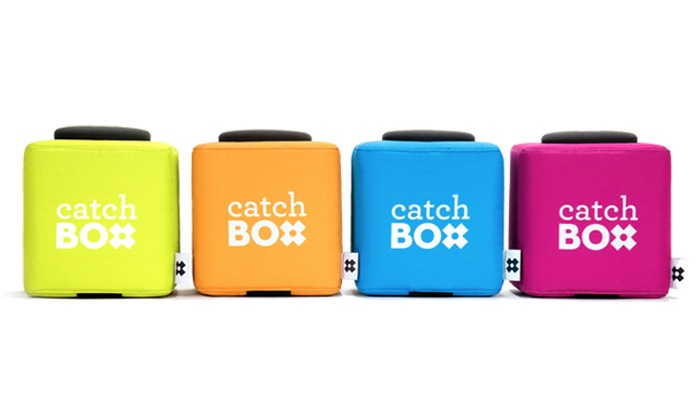 catchbox