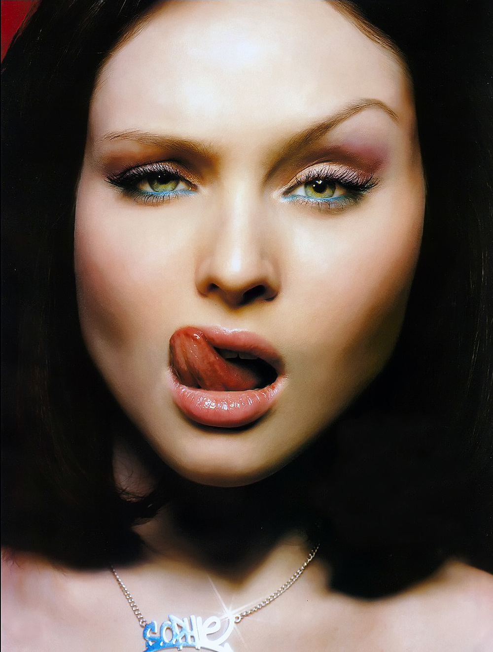 Sophie Ellis-Bextor Nude Photos 7