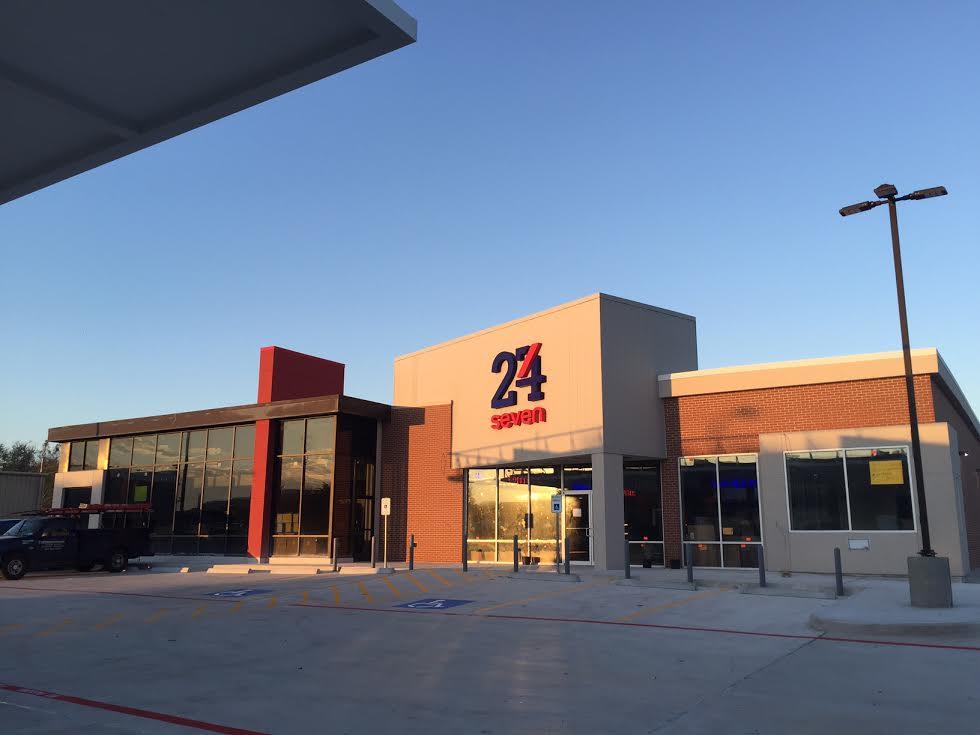 24 Seven Stores