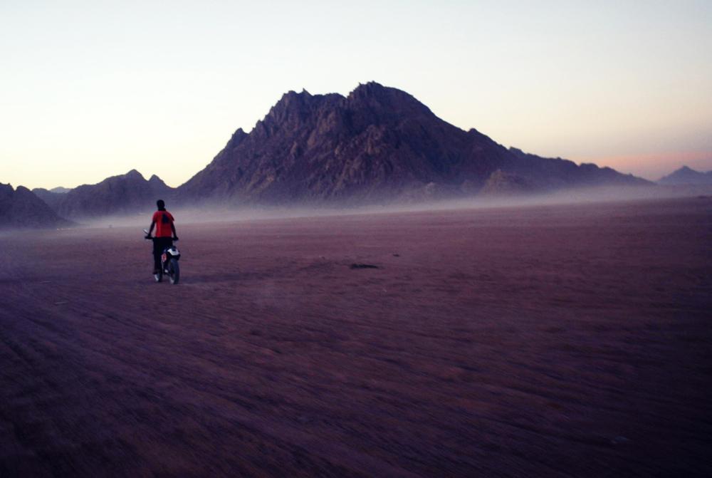 Sharm Sheikh, Egypt.