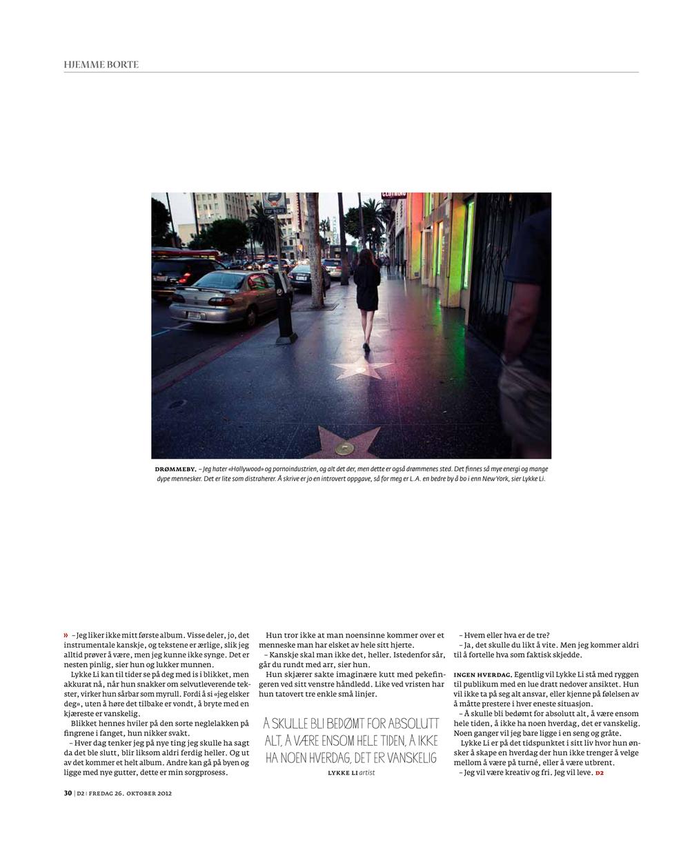 D2 Magazine