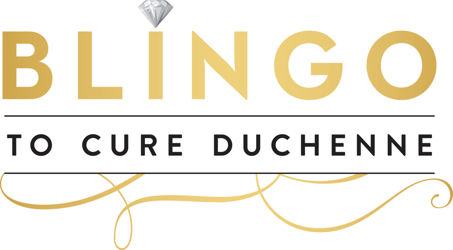 Blingo to Cure Duchenne Muscular Dystrophy