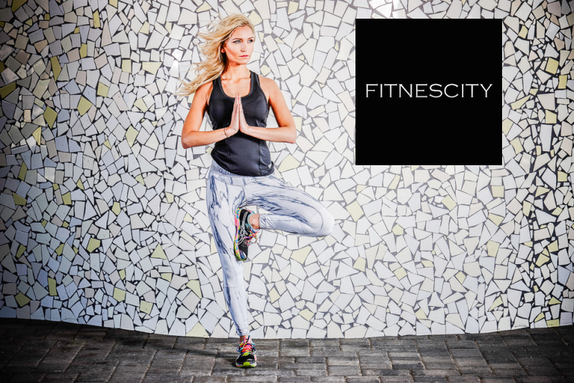 Fitnescity