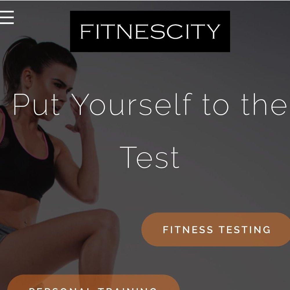 Receive your Fitnescity Code