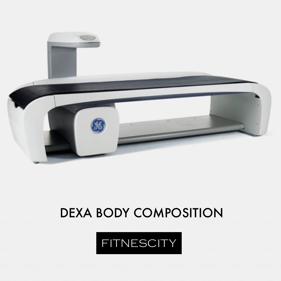 DEXA Body Composition Scan