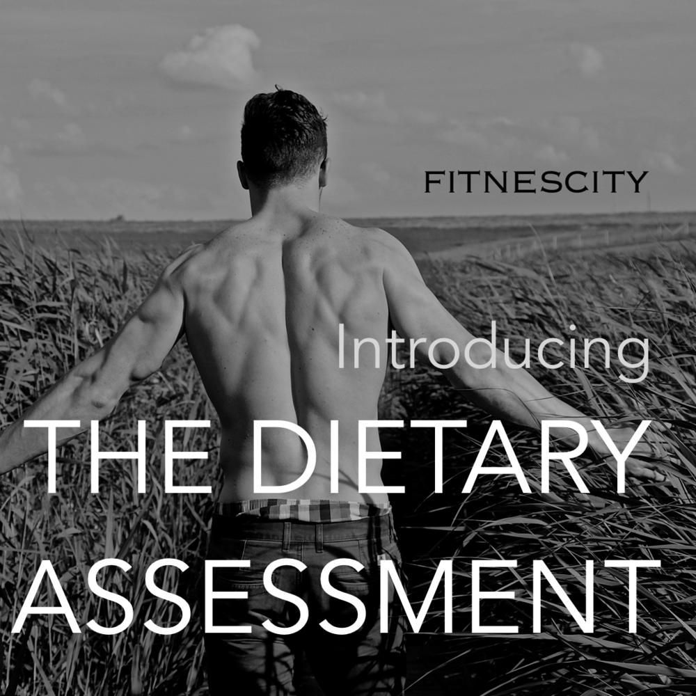 Dietary Analysis + Consultation