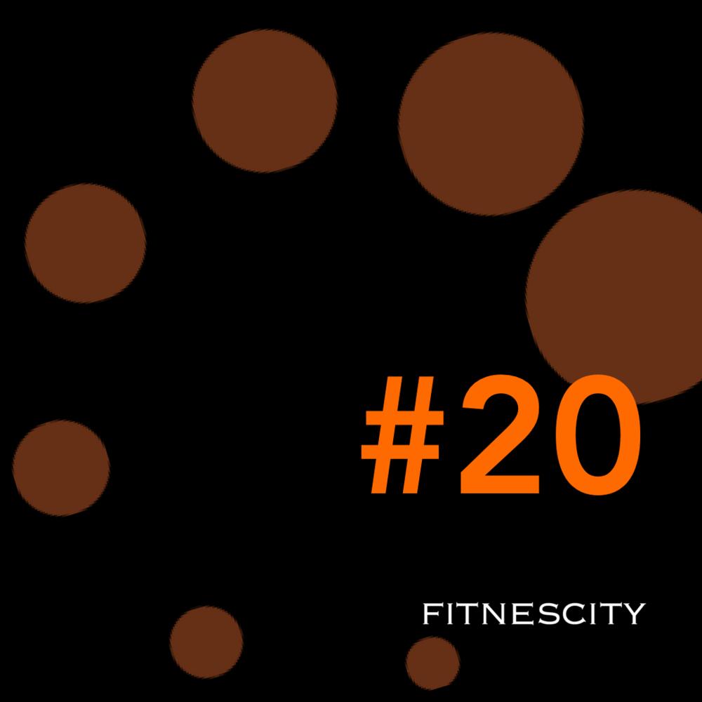 Wage Gap Month #20 - Fitnescity
