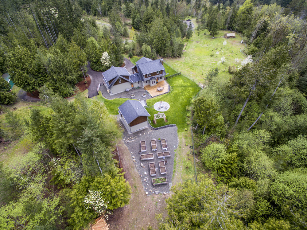 *21656 Big Valley Rd NE, Poulsbo | Sold for $990,000