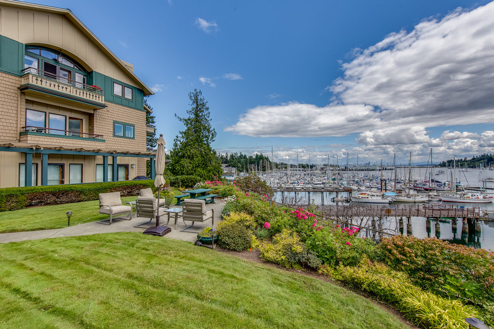 *546 Wood Ave NE, Bainbridge Island | Sold for $650,000