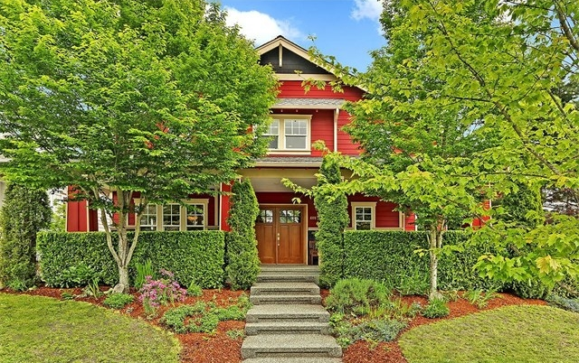 **488 Cosgrove St NW, Bainbridge Island | Sold for $820,000