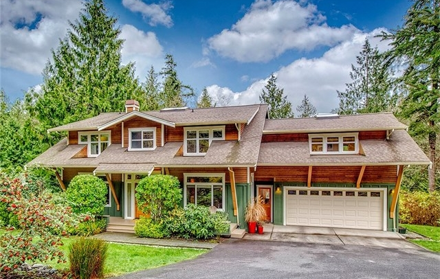 **5805 Wimsey Lane NE, Bainbridge Island | Sold for $683,000