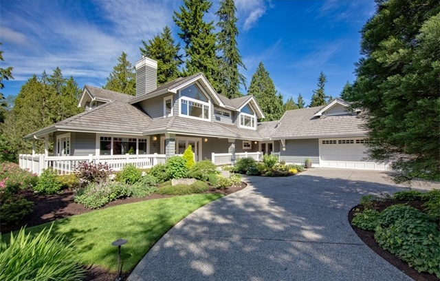 **10207 Affirmed Lane NE, Bainbridge Island | Sold for $1,185,000