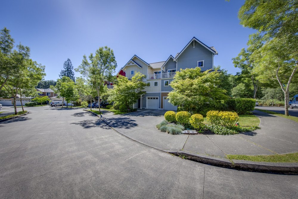 *1825 Sakai Village Loop NE, Bainbridge Island | Sold for $525,000
