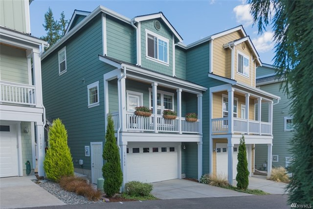 **19564 Scoter Lane NE, Poulsbo | Sold for $343,500