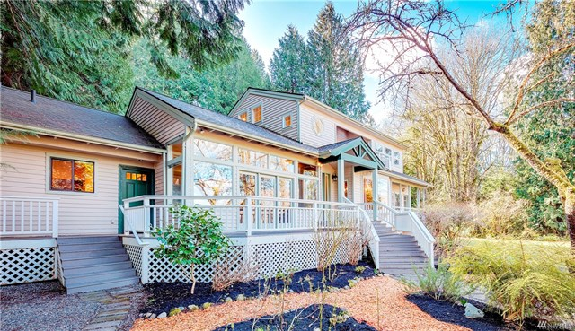 **14603 Madison Avenue NE, Bainbridge Island | Sold for $788,000
