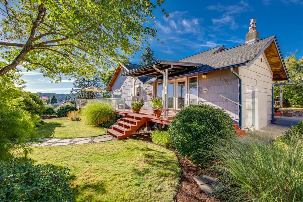 *756 Haugen Street NE, Poulsbo | Sold for $495,000