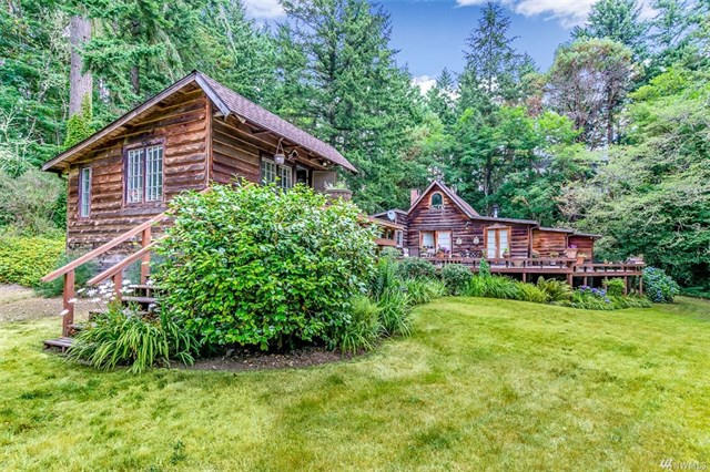 *10773 Hyla Ave NE, Bainbridge Island | Sold for $950,000